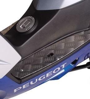 A06111 Alufodplader SF3