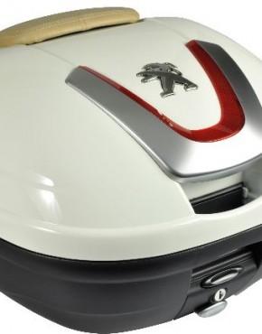 A09015P7 - Topbox 34L hvid Django