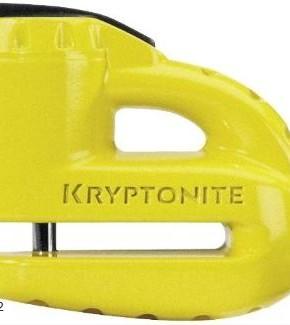 Kryptonite 5-S2 Disc lås - W000884 - 248