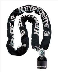 Kryptonite Kædelås 100cm - W9998921 - 349