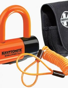 Kryptonite Series 4 Disc M taske reminder - W999591 - 548